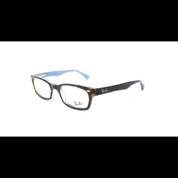 1eb428a8d67 Ray-Ban RX5150 Havana Eyeglasses